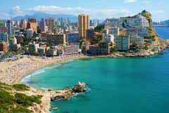 Its not all bad news for holiday-home landlords in the Balearics!