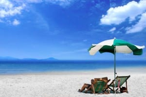 Spain has highest number of clean beaches