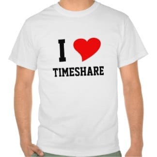 I love timeshare