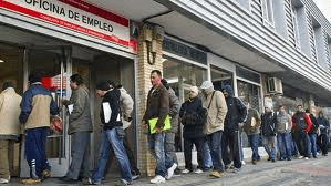 Holiday season hiring helps the unemployed in Spain