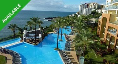 Pestana Resorts Timeshare Resales 1