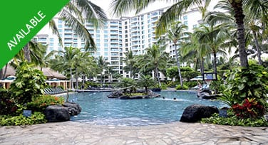 Marriott's Ko Olina Beach Club 1