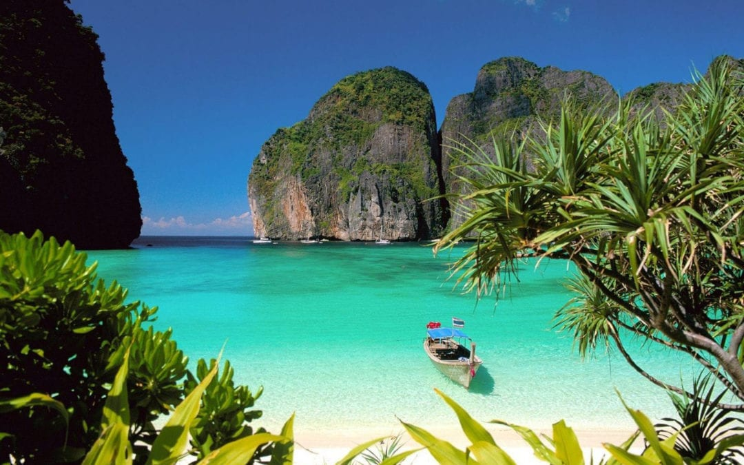 Best Beaches In Phuket To Relax and Unwind