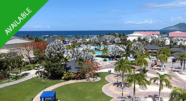 Marriott's St Kitts Beach Club Resales 1