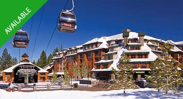 Marriott's Timber Lodge Resales 1