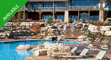 Marriott's Willow Ridge Lodge Resales 2