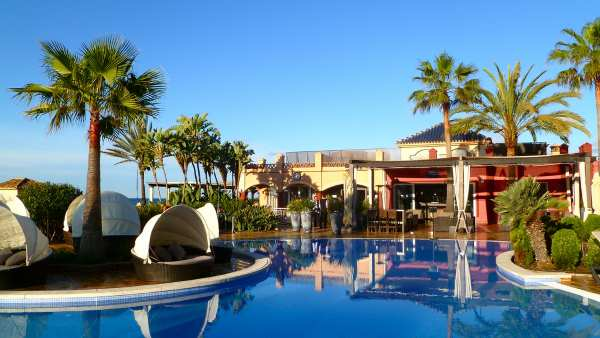 marriott marbella
