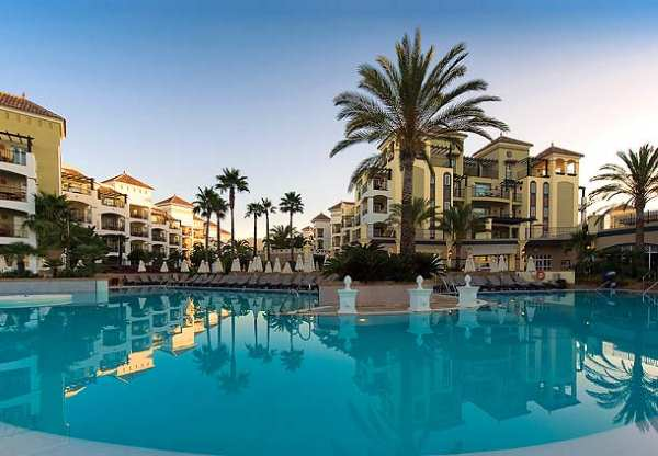 Marriott's Playa Andaluza Rentals