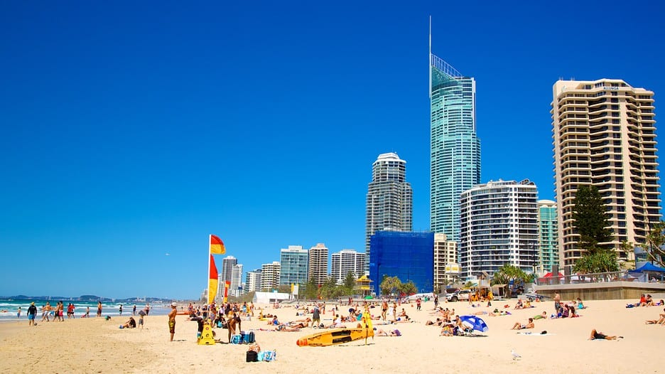 Marriott Vacation Club to Open Surfers Paradise Resort