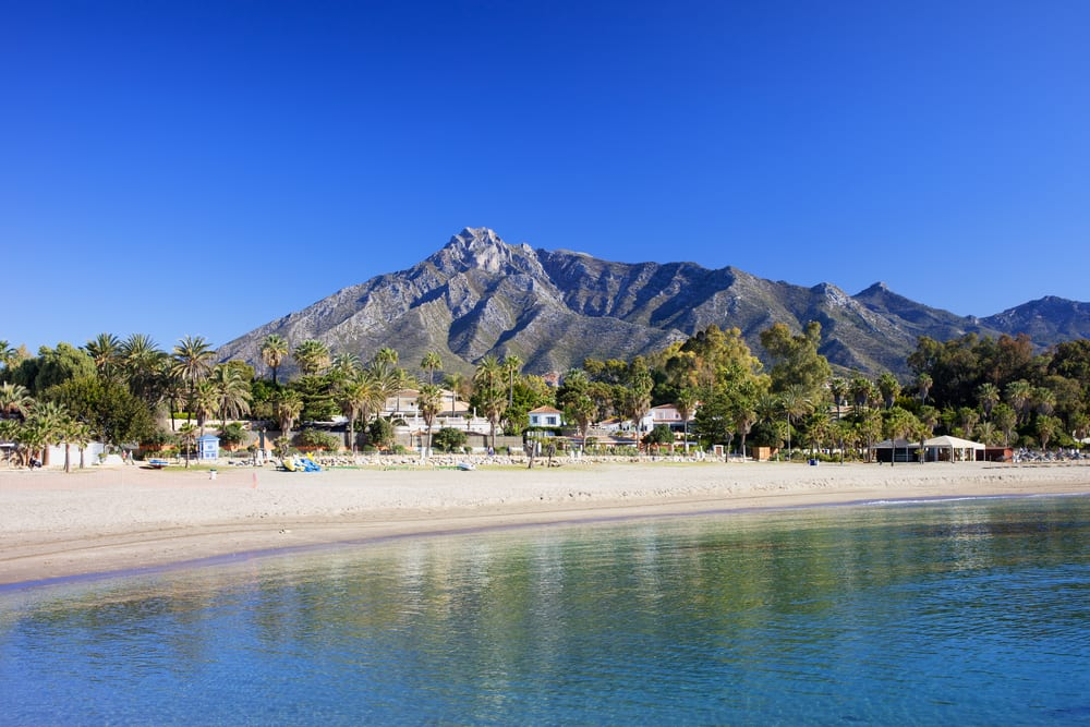 Best Beaches to Visit When Staying in Marbella.