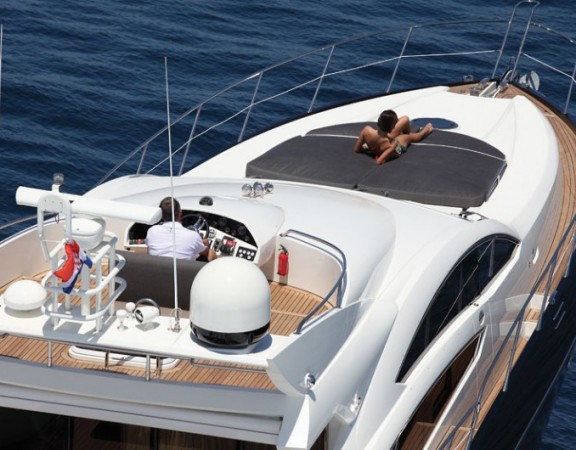 best yacht charter companies marbella