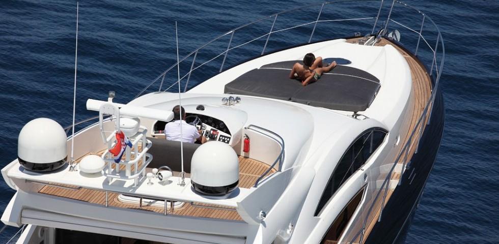 best yacht charter companies marbella
