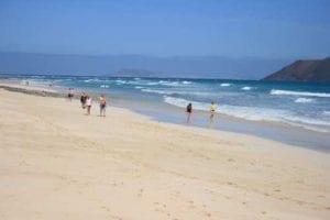 la oliva beach