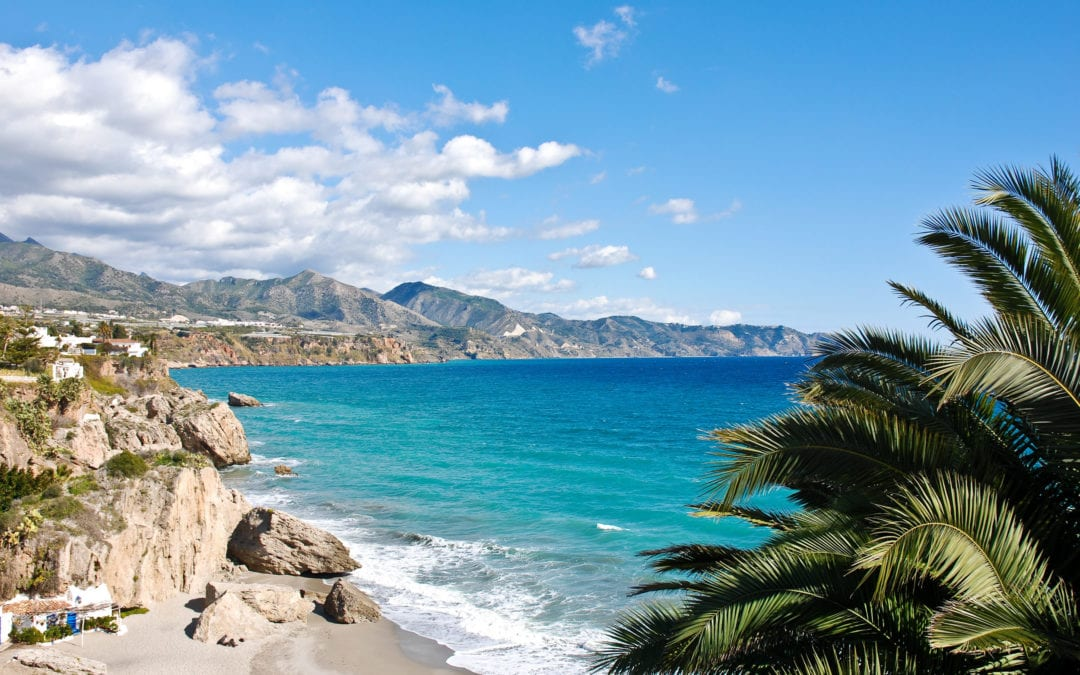 costa del sol things to do