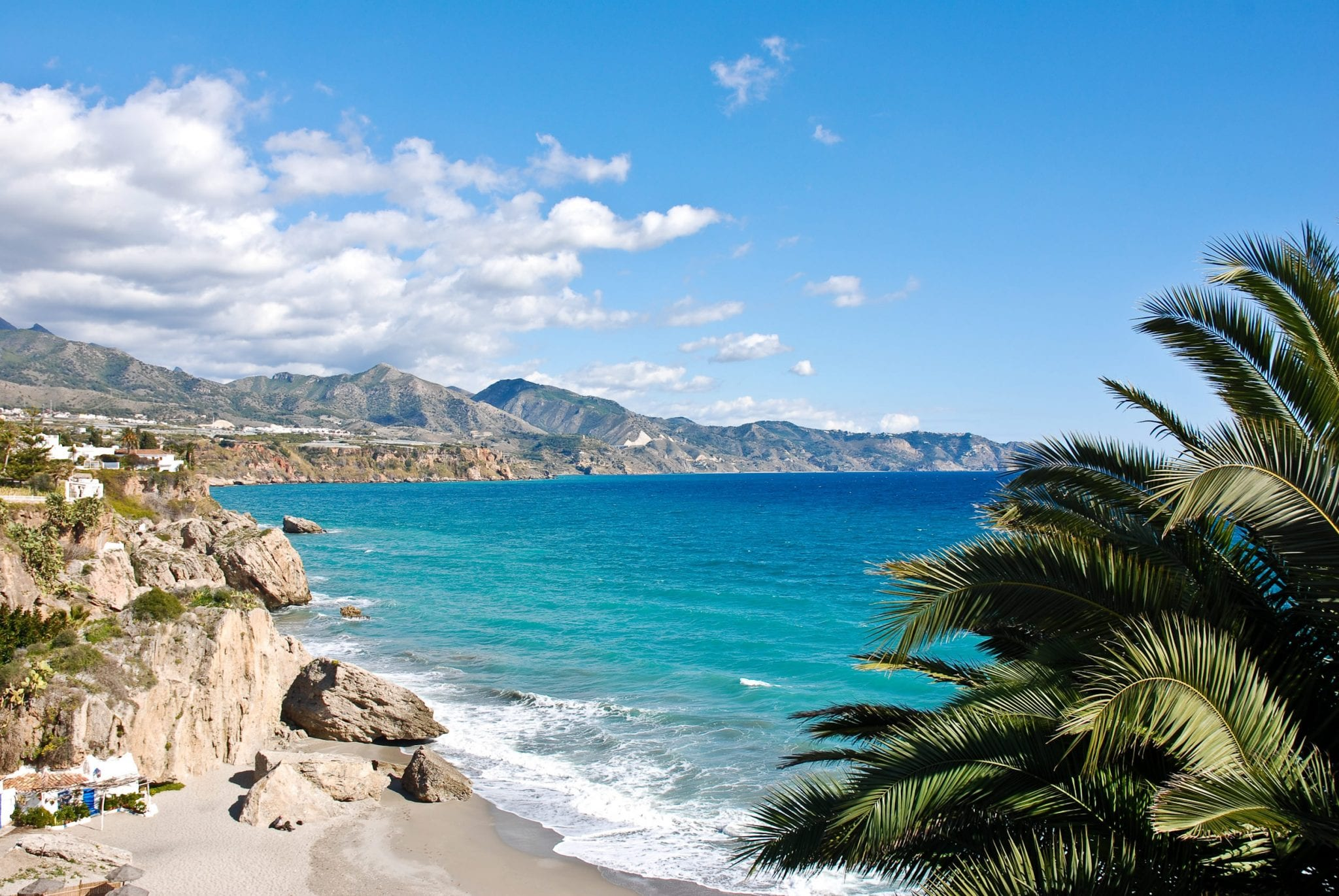 Top Things To Do In The Costa Del Sol