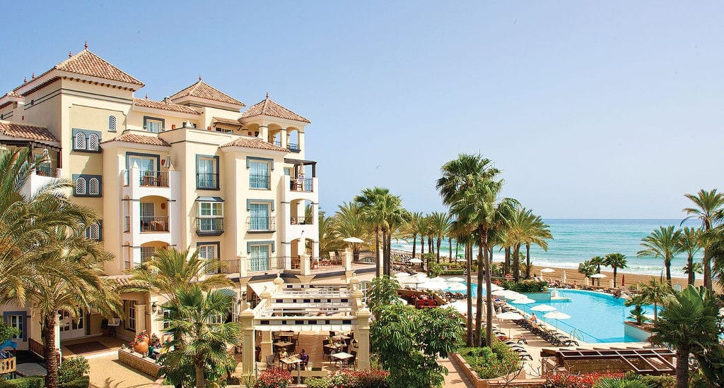 Marriott's Playa Andaluza Resales