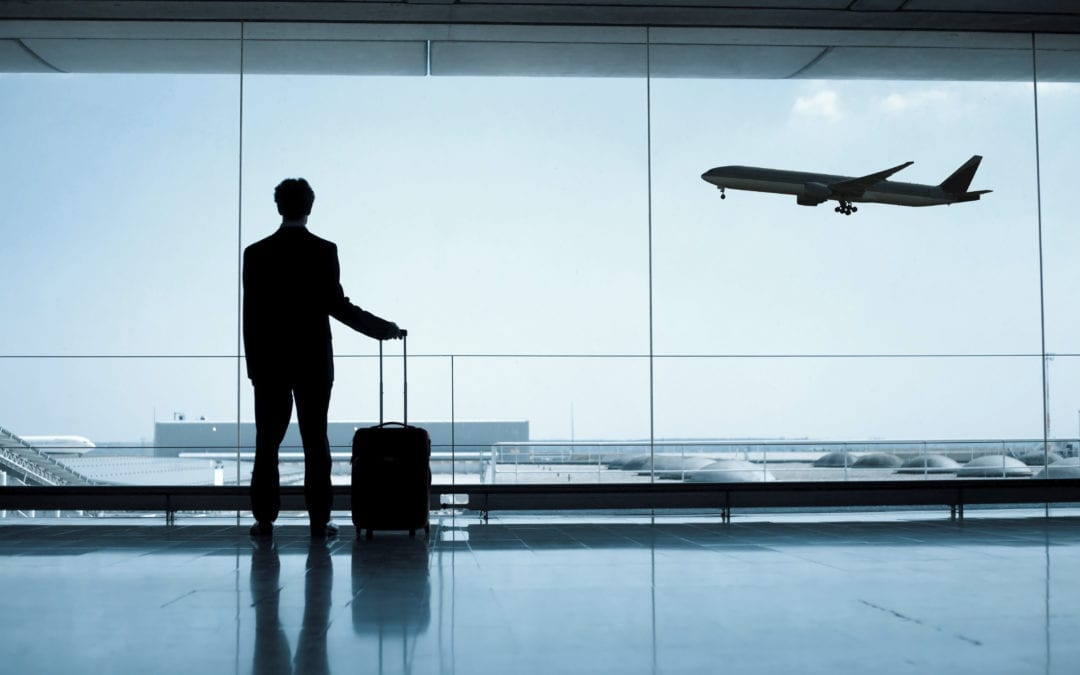 timeshare for business travel