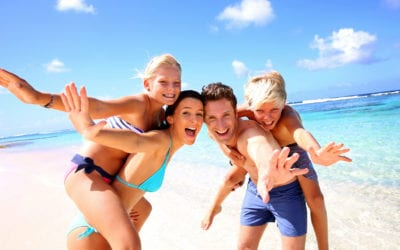 Timeshare Vacations For Families: What To Look For In A Resort