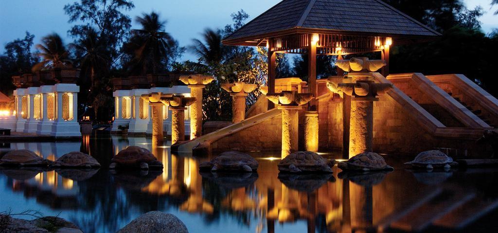 marriott's phuket beachclub