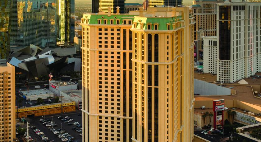Marriott's Grand Chateau, Las Vegas: Perfect For A Weekend Break!