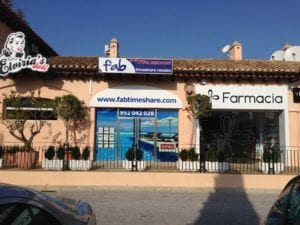 Marbella Beach Resort by Fab Timeshare