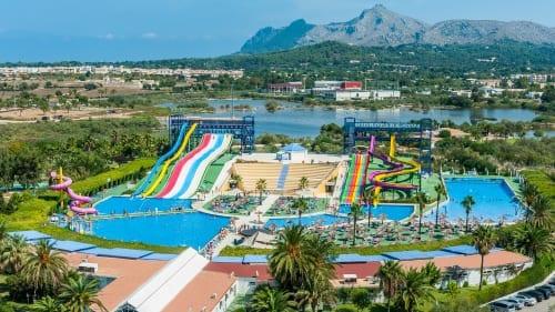 best waterparks in europe
