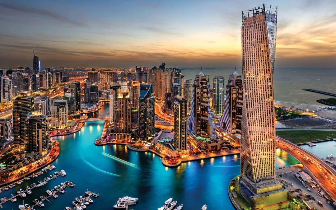 Dubai Timeshare Market Set To Boom