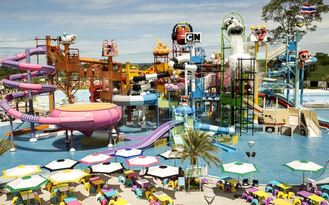 The Best Waterparks In Europe