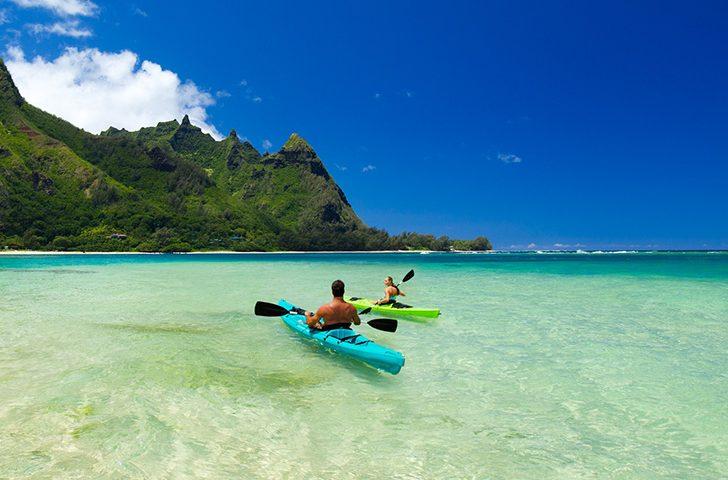 marriott´s kauai lagoon