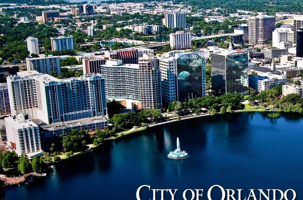 The Top 5 Attractions In Orlando