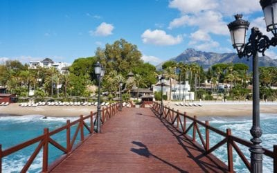 Why Choose A Timeshare in Marbella?
