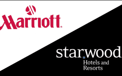 The EU Approves Marriott-Starwood Merger!