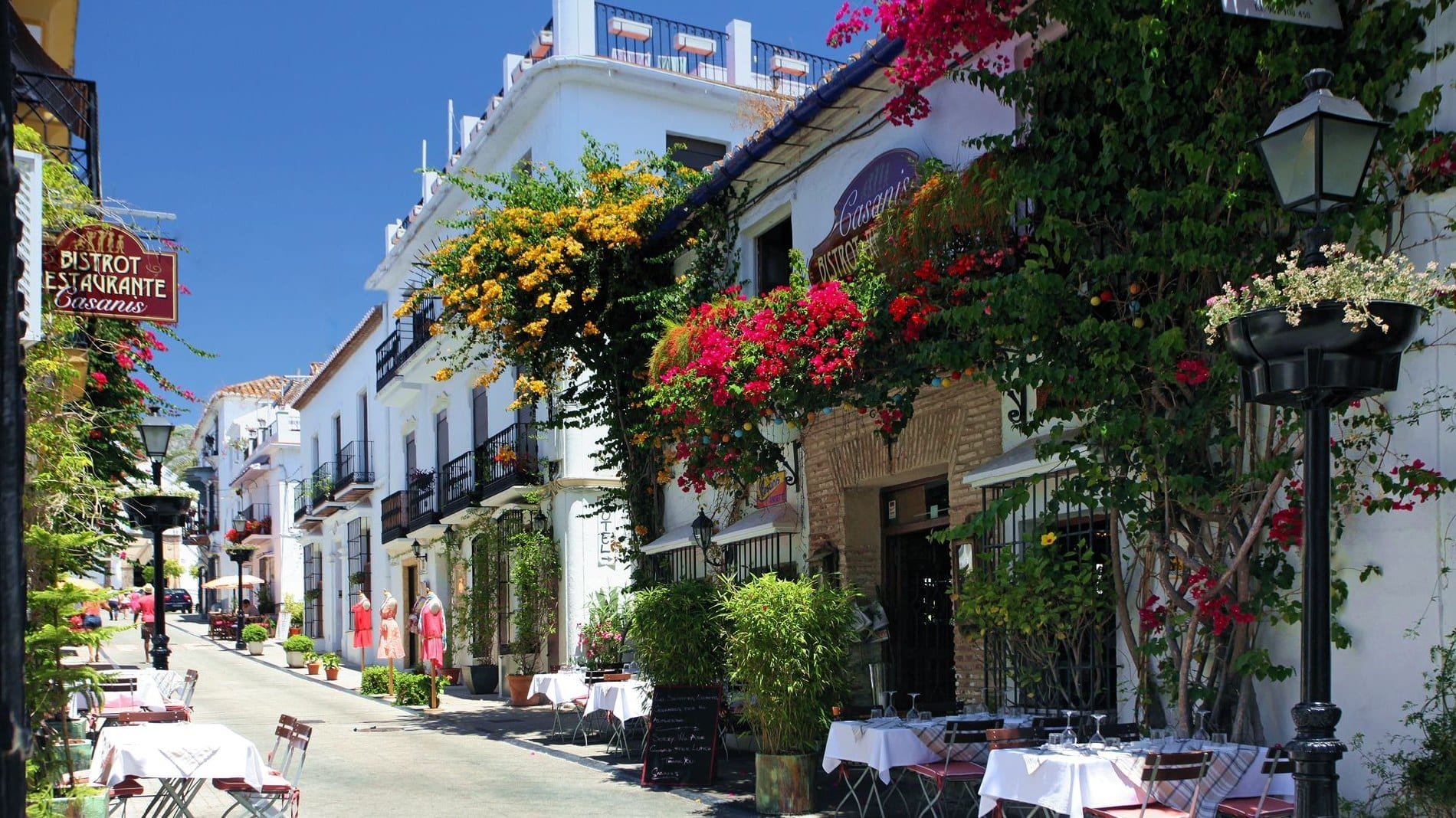 timeshare in marbella