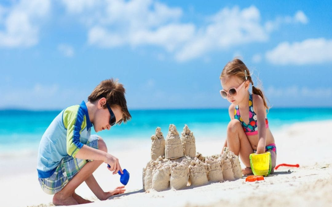 Top School Summer Holiday Destinations