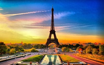 Paris In The Summer: What To See And Do