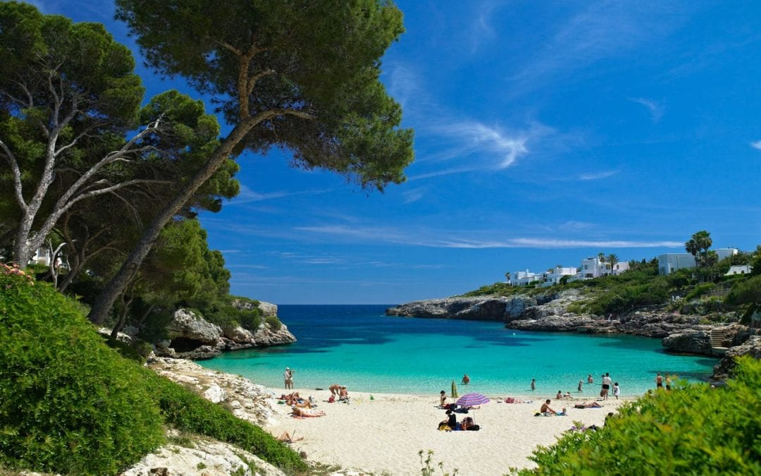 The Top 5 Beaches In Mallorca For Summer Sun
