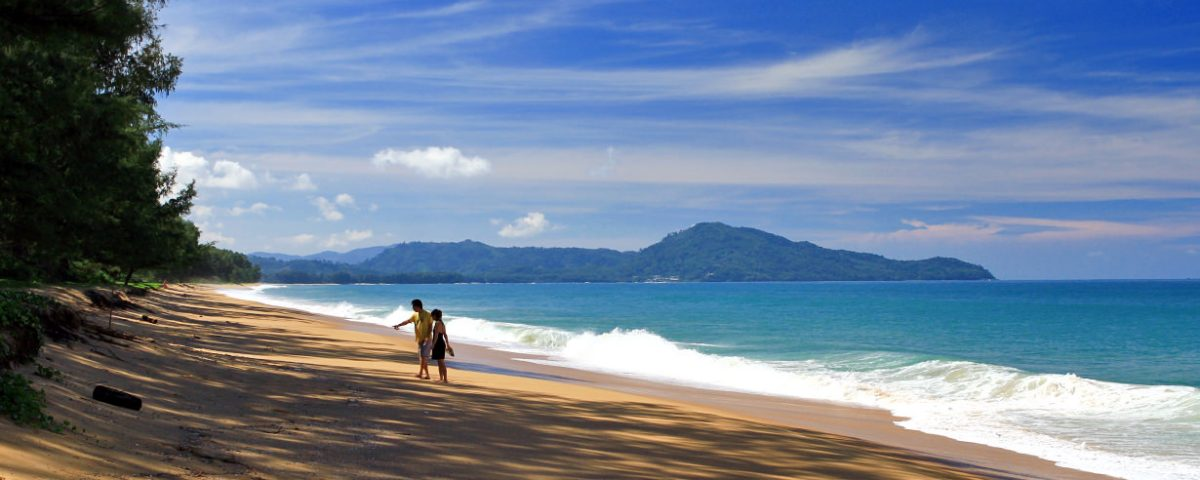 family beaches in phuket