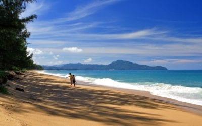The Best Family Beaches In Phuket
