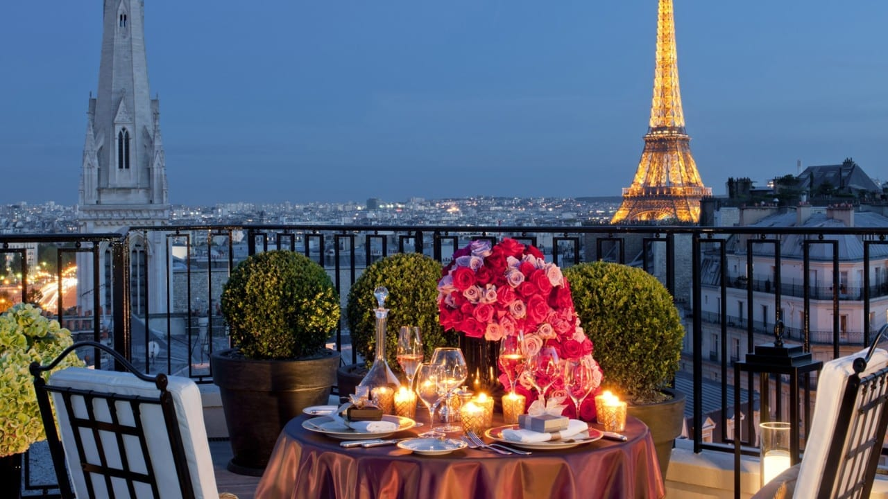 Top 3 Valentine's Getaways In Europe 3