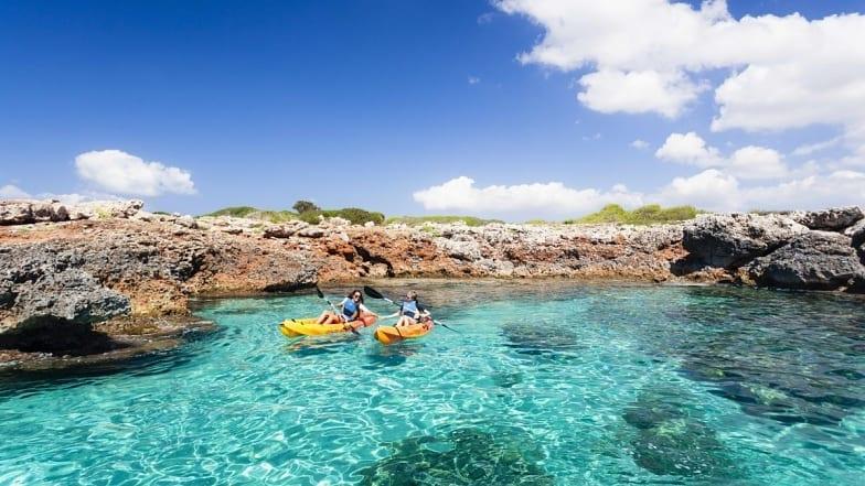 5 Reasons Why You Should Visit Mallorca Next!