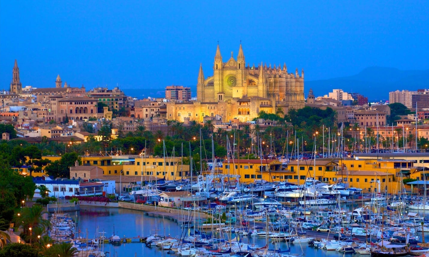 5 Reasons Why You Should Visit Mallorca Next! 4