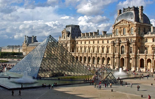 The Top Things To Do In Paris For Free! 2