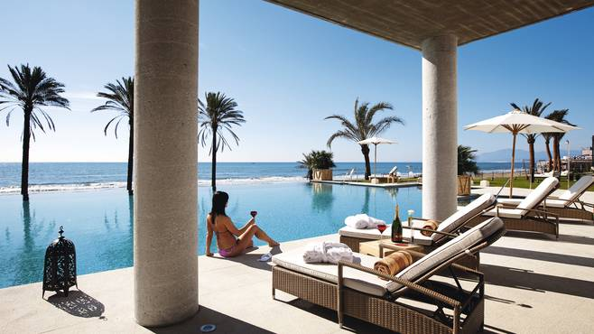 The Top 5 Spas In Marbella 1