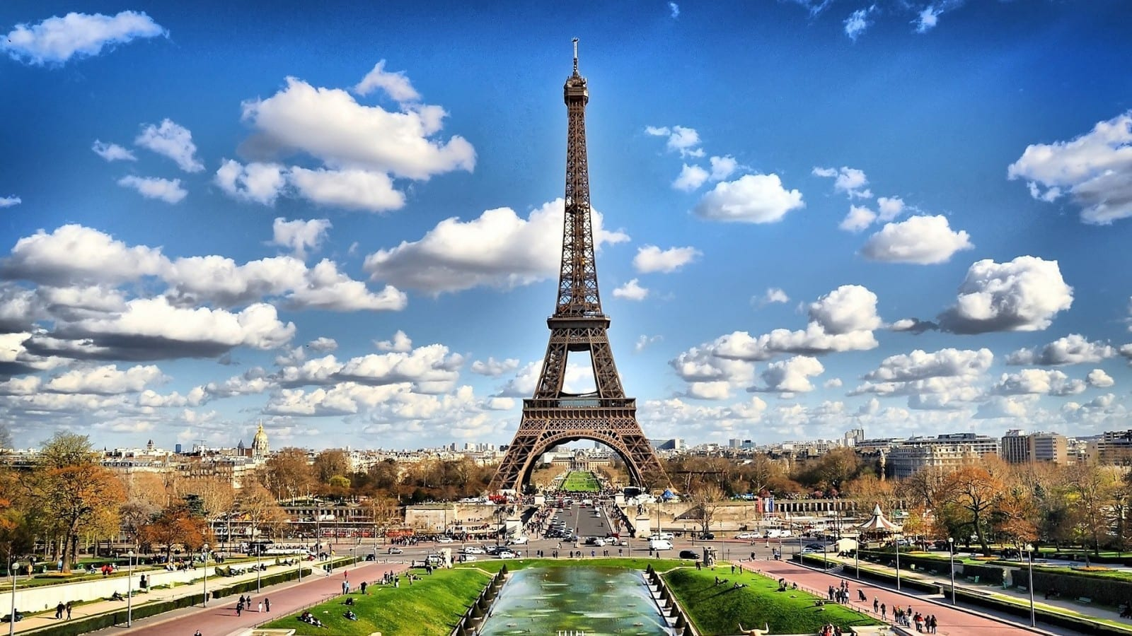 The Top Things To Do In Paris For Free! 3