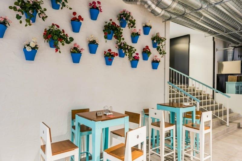 New Gourmet Market Opens in Marbella