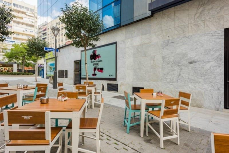 New Gourmet Market Opens in Marbella 1