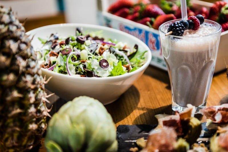 New Gourmet Market Opens in Marbella 5