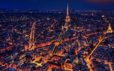 Things to do, May events in Paris