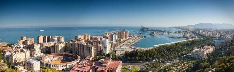 Start 2018 with a timeshare investment in Spain