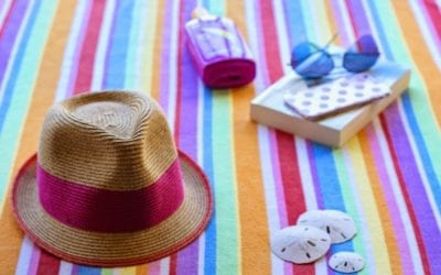 Summer Weather Travel Tips